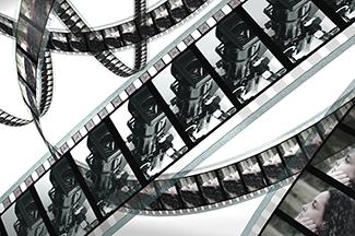 Praktikum im Film