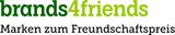 brands4friends (Private Sale GmbH)