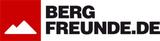 Fits in 160x50 bergfreunde logo