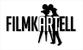 Fits in 160x50 filmkartell logo mittel