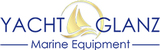 Fits in 160x50 yachtglanz logo ebay