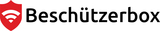 Fits in 160x50 beschu tzerbox logo