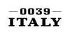 Fits in 160x50 0039 italy logo neu small