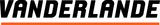 Fits in 160x50 logo black orange line