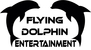 Fits in 160x50 flying dolphin logo