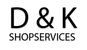 D und K Shopservices UG
