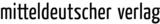 Fits in 160x50 logo mitteldeutscher verlag