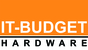Fits in 160x50 itbudget logo
