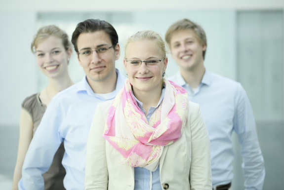 Praktikum bei Drägerwerk AG & Co. KGaA