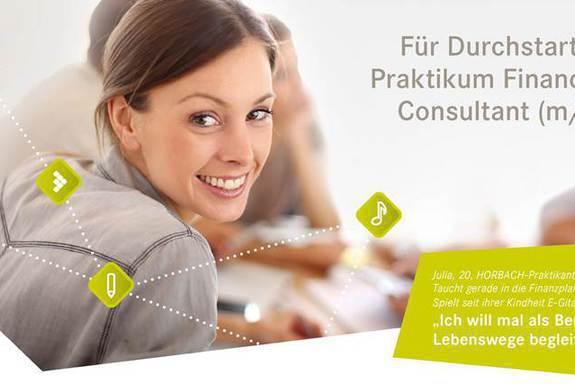 Praktikum bei HORBACH Wirtschaftsberatung GmbH