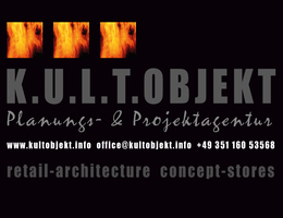 K.U.L.T.OBJEKT Ltd. & Co. KG
