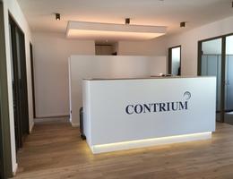 Contrium Consulting AG