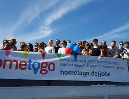 HomeToGo GmbH