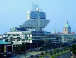 NORD/LB - Norddeutsche Landesbank Girozentrale