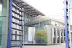 Small innenhof zentrale d sseldorf