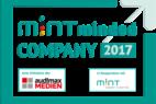 Small siegel mint minded company 2017