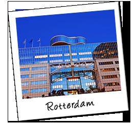Polaroid rotterdam