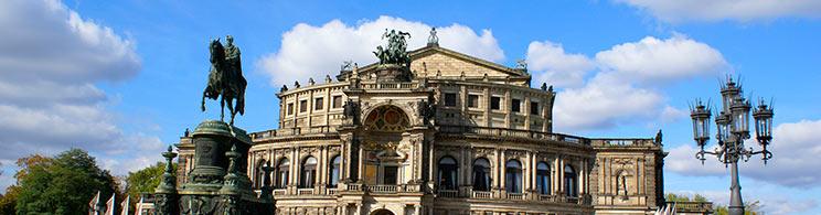 Praktikum Dresden