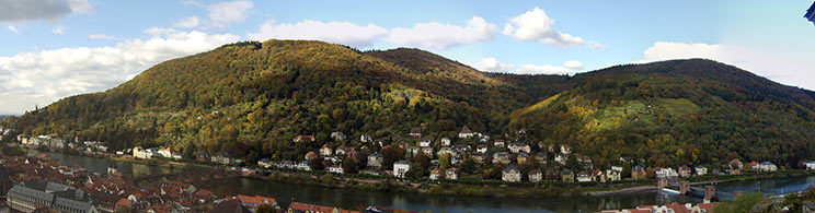 Praktikum Heidelberg