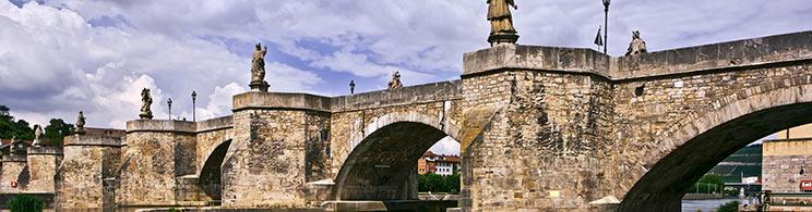 Praktikum Würzburg