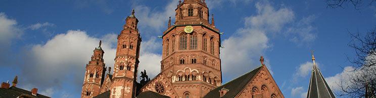 Praktikum Mainz