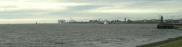 Praktikum Bremerhaven